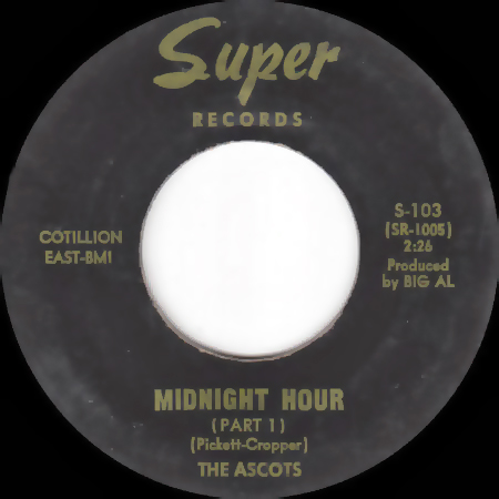 ASCOTS MIDNIGHT HOUR 45