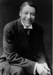 Bert Williams Bert Williams