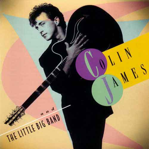 Colin James Roomful Of Blues