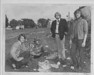 The American Dream, 1967