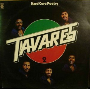 TAVARES-HARD-CORE-POETRY
