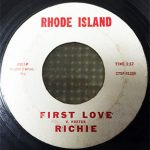 RICHIE (ZACK) FIRST LOVE A SIDE