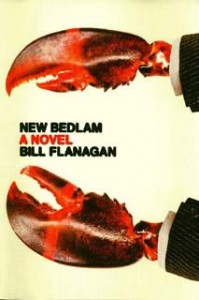 NEW BEDLAM, Penguin Press, 2007