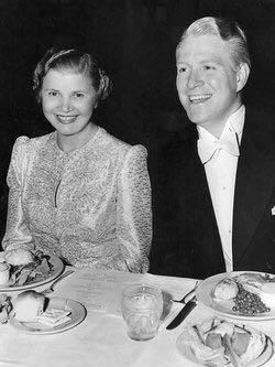 Ann & Nelson Eddy