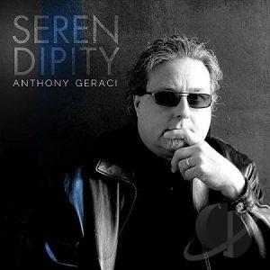 ANTONY GERACI SERENDIPITY