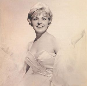 The newly-christened Carol Sloane 1958 (Elgart Organization Promotional Photo)