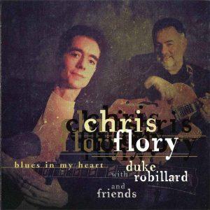 CHRIS FLORY