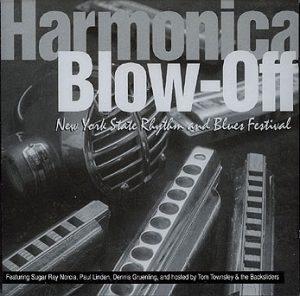 harmonica-blow-off