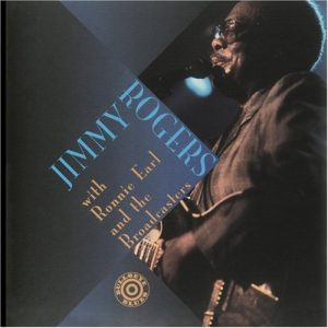 JIMMY ROGERS LIVE 1991