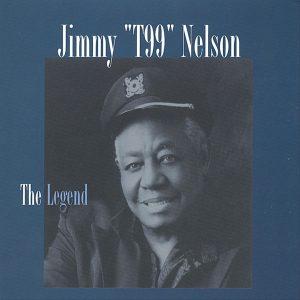 JIMMY T99 NELSON