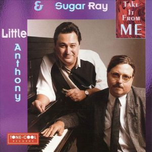 LITTLE ANTHONY & SUGAR RAY