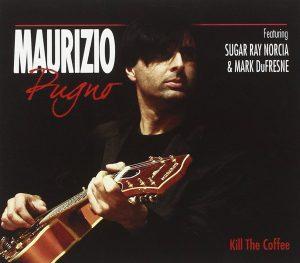 MAURIZIO PUGNO KILL THE COFFEE