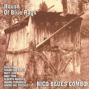 RICO BLUES COMBO