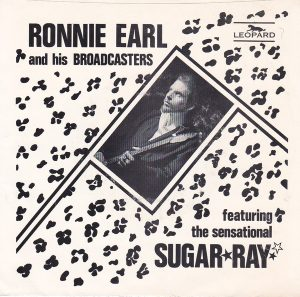 RONNIE EARL LEOPARD EP