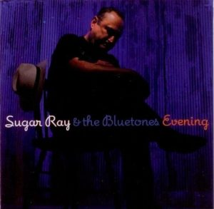 SUGAR RAY EVENING
