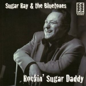 SUGAR RAY ROCKIN' SUGAR DADDY