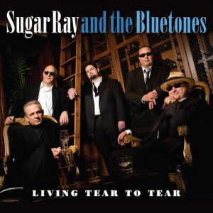 SUGAR RAY TEAR TO TEAR