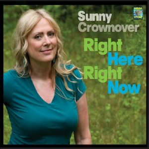 SUNNY CROWNOVER