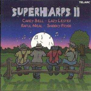 superharps-ii