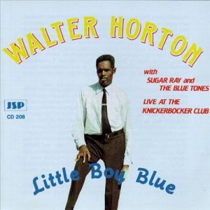 WALTER HORTON LITTLE BOY BLUE copy